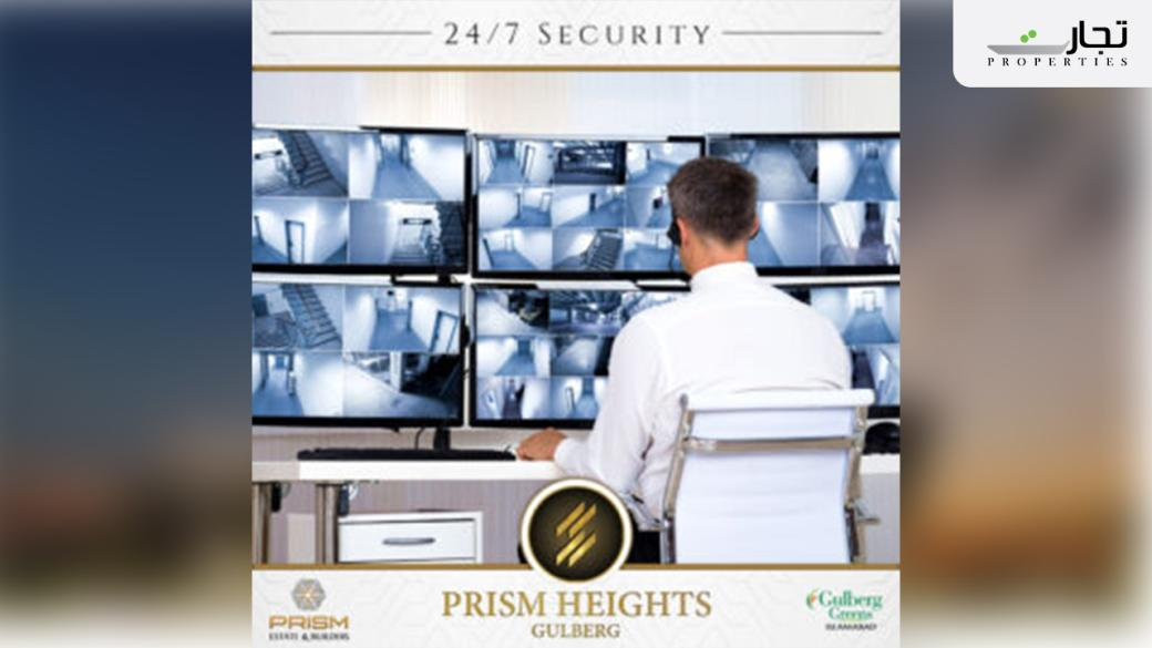 Prism heights Salient Features