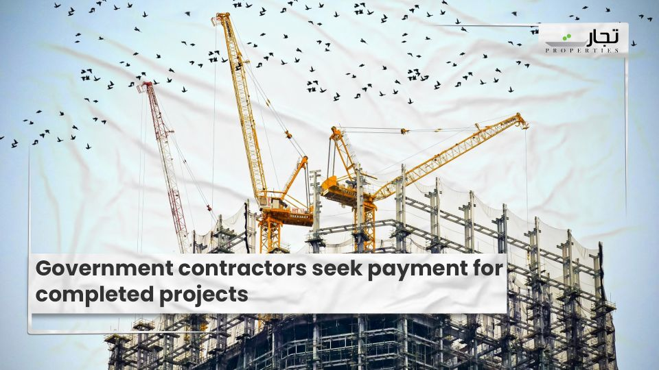 Government-contractors-seek-payment-for-completed-projects