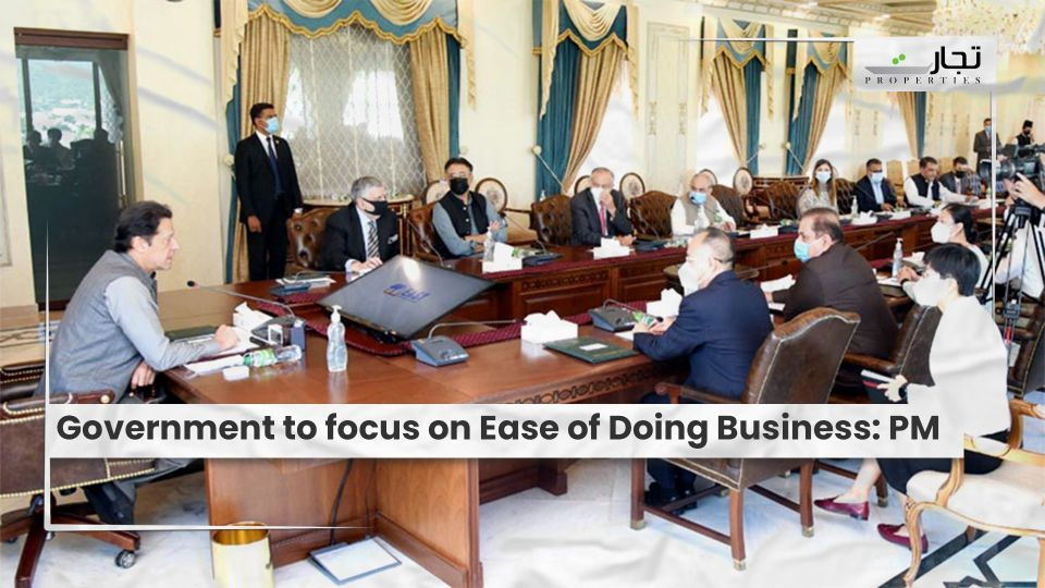 Government-to-focus-on-Ease-of-Doing-Business-PM