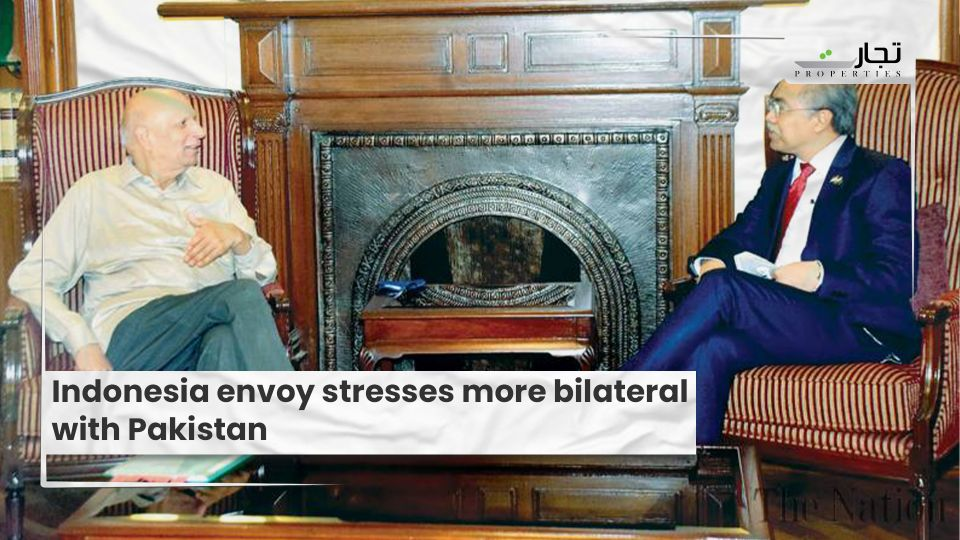 Indonesia-envoy-stresses-more-bilateral-with-Pakistan