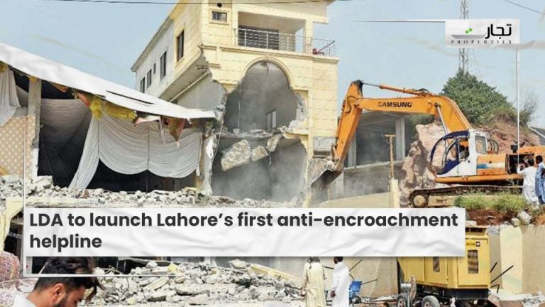 LDA-to-launch-Lahores-first-anti-encroachment-helpline