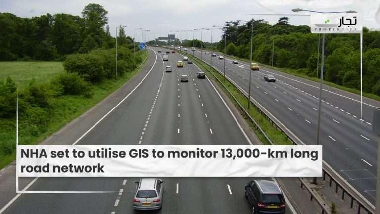 NHA-set-to-utilise-GIS-to-monitor-13000-km-long-road-network