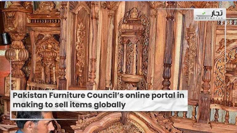 Pakistan-Furniture-Councils-online-portal-in-making-to-sell-items-globally
