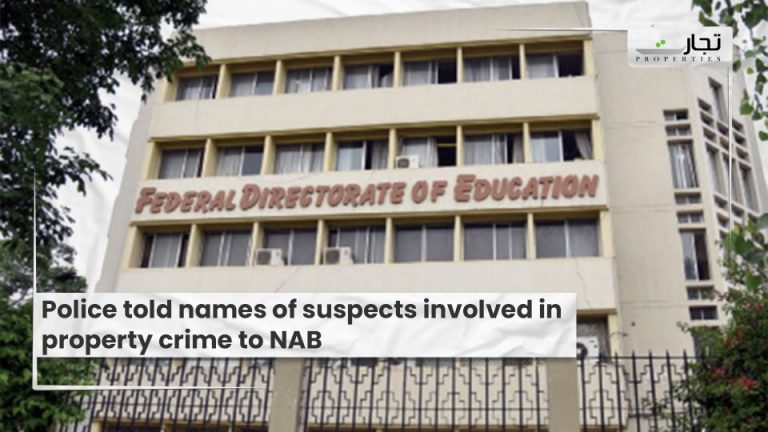 Police-told-names-of-suspects-involved-in-property-crime-to-NAB