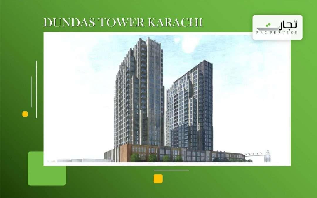 Dundas Tower Karachi