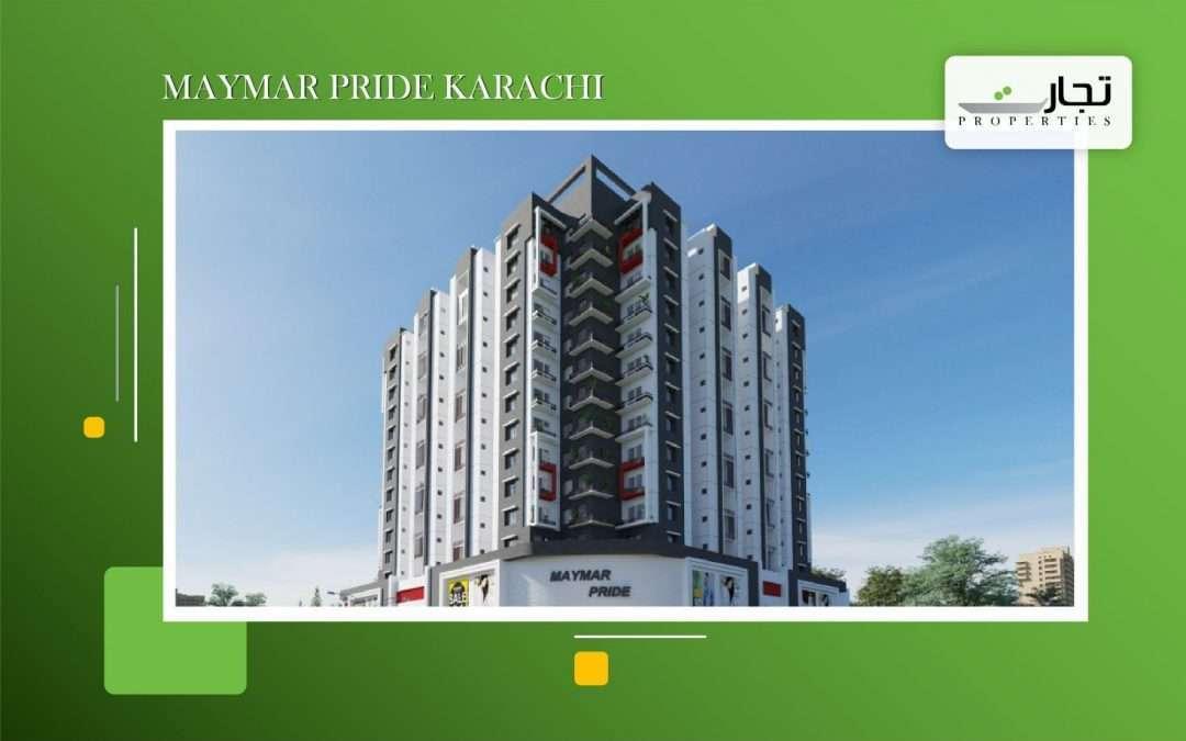 Maymar Pride Karachi