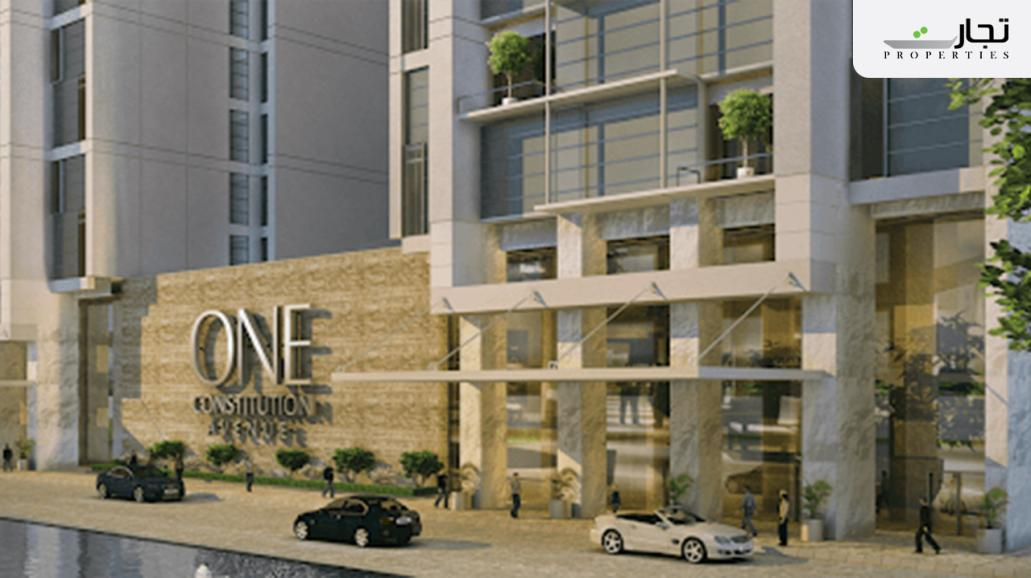 One Constitution Avenue Facilities and Amenities
