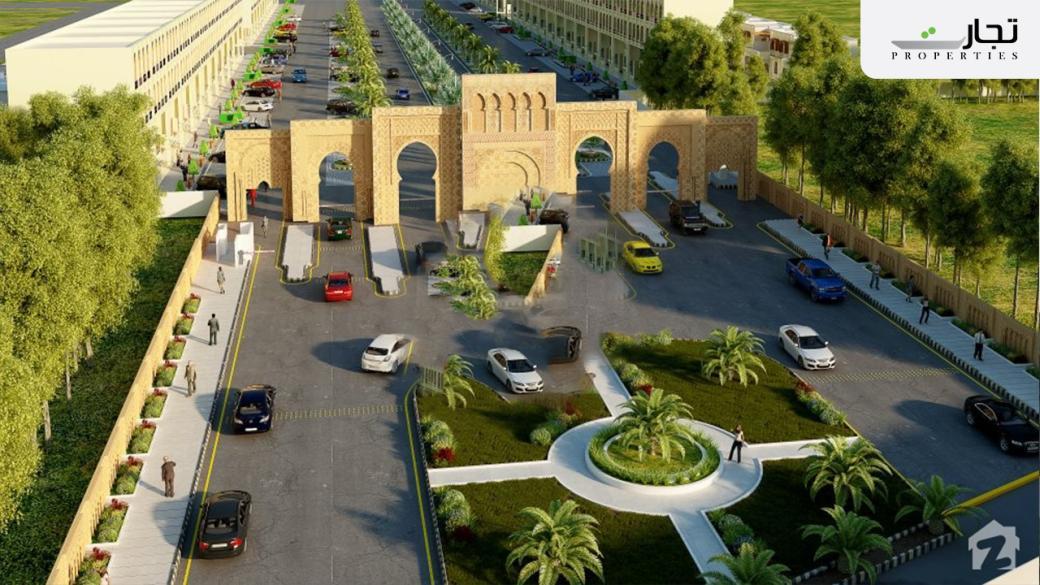Eastern Housing Scheme Lahore