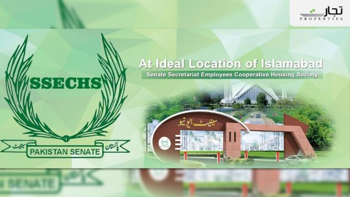 Senate Cooperative Housing Scheme Islamabad Developers and Owners