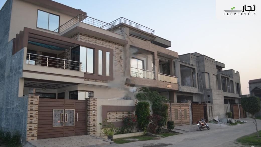 Eastern Housing Scheme Lahore Houses for Sale