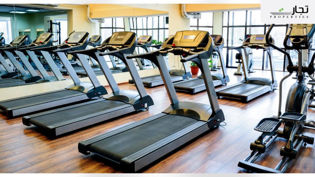 Eastern Housing Lahore Gym
