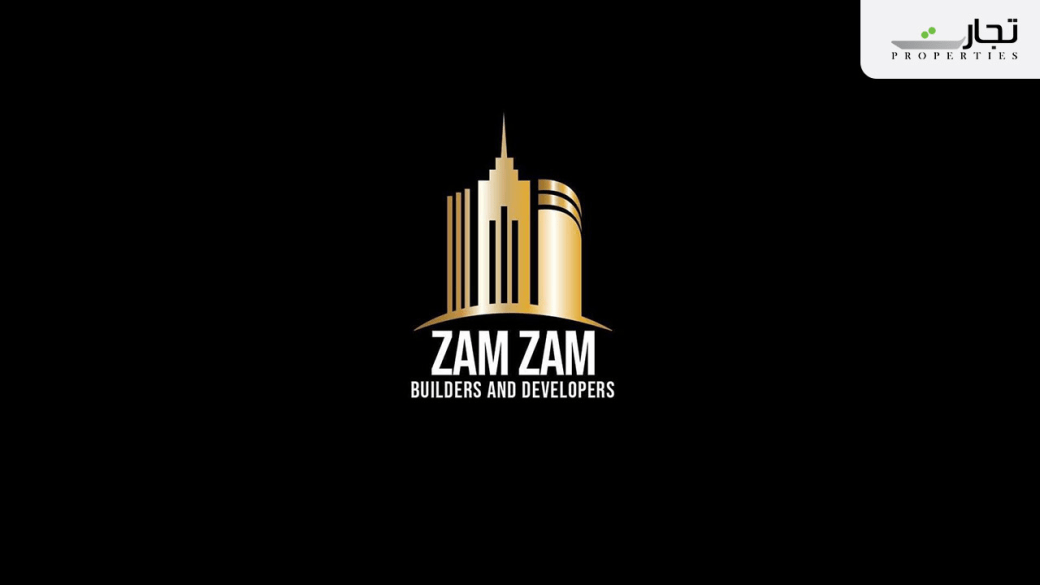 Zam Zam City Lahore Developers and Owners