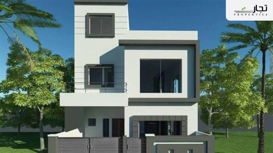 New Lahore City Houses for Sale