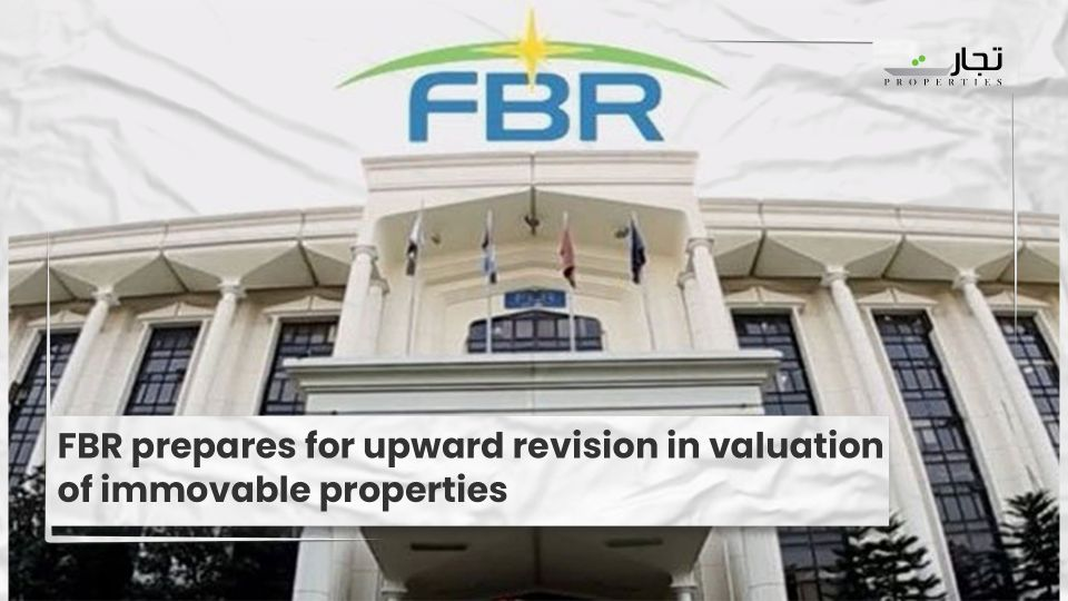 FBR-prepares-for-upward-revision-in-valuation-of-immovable-properties