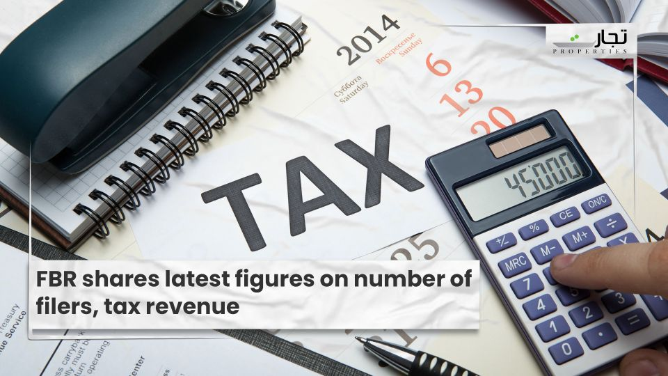 FBR-shares-latest-figures-on-number-of-filers-tax-revenue