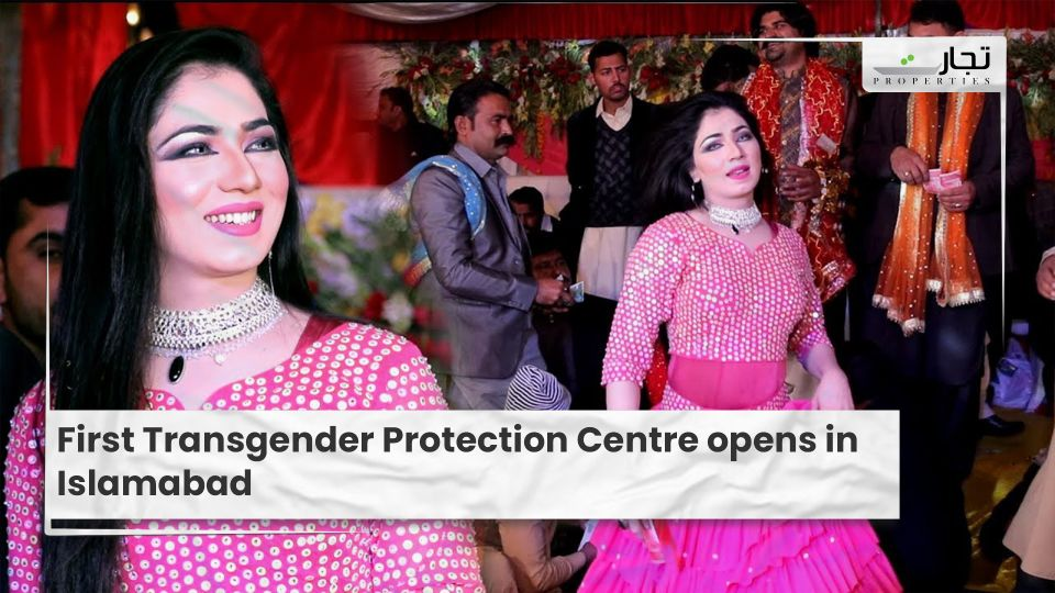 First-Transgender-Protection-Centre-opens-in-Islamabad