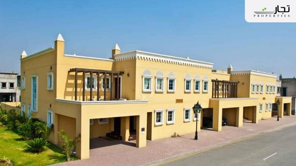 Bahria Orchard Phase 1 Lahore Houses and Villas