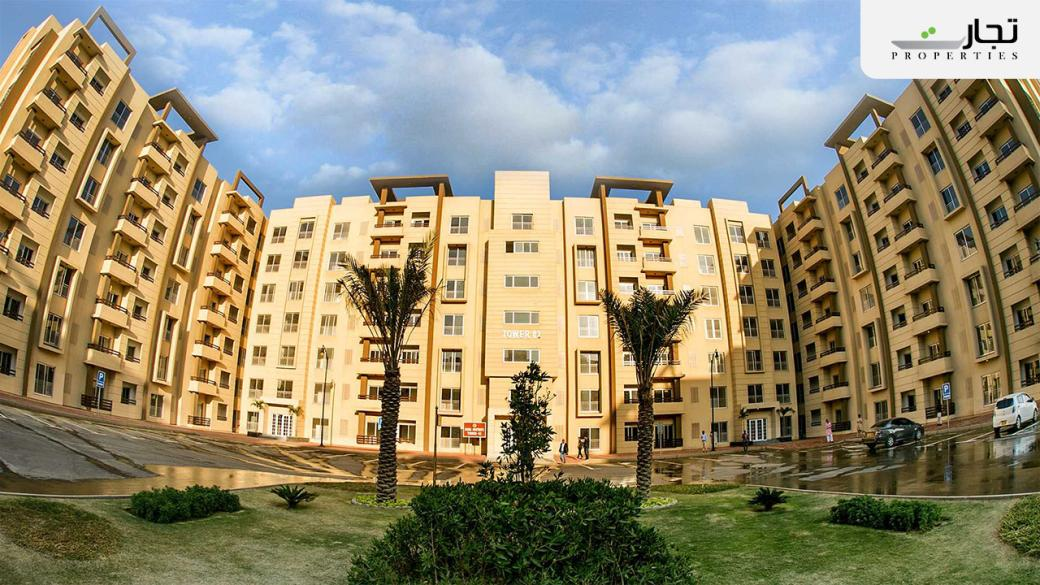 Bahria Orchard Phase 1 Lahore Apartments
