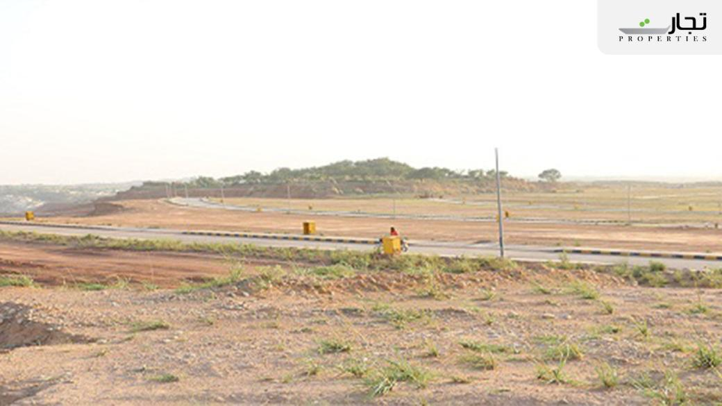ASC Cooperative Housing Society Phase 2 Nowshera Plots for Sale