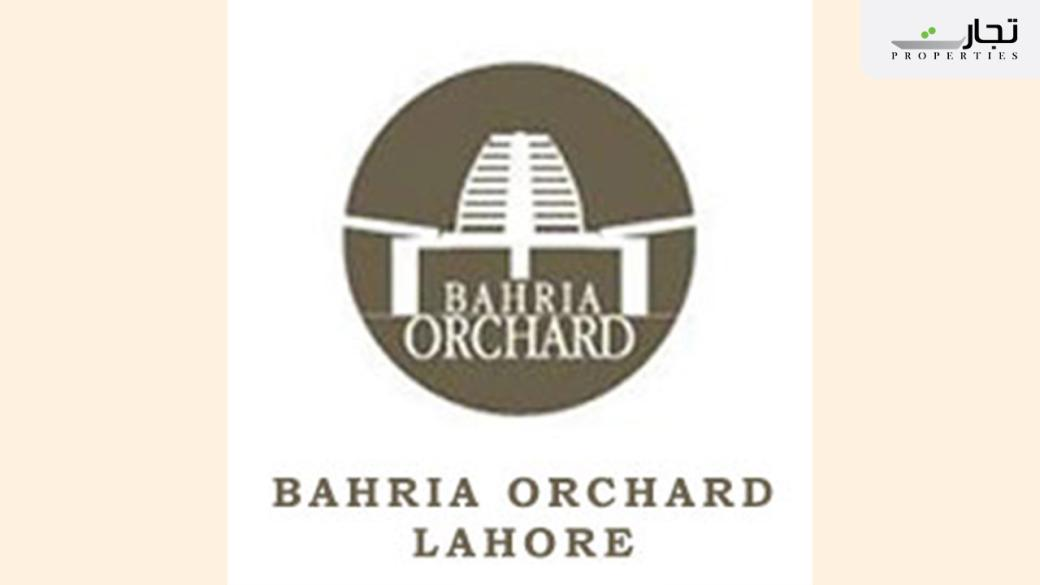 Bahria Orchard Phase 1 Lahore